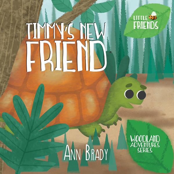 Timmy's New Friend FRONT RGB
